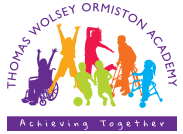 Thomas Wolsey school logo